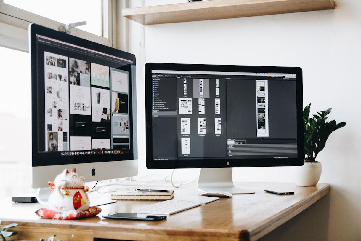 Best web design software for 2020