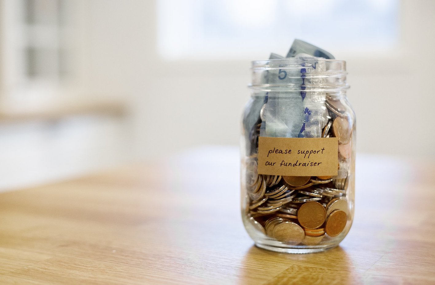 4 effective ways to boost your nonprofit's finances