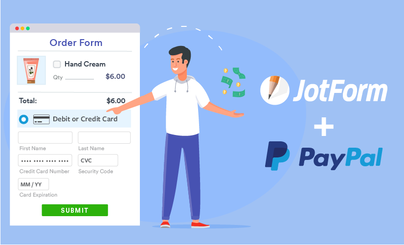 Introducing a new PayPal Commerce Platform integration