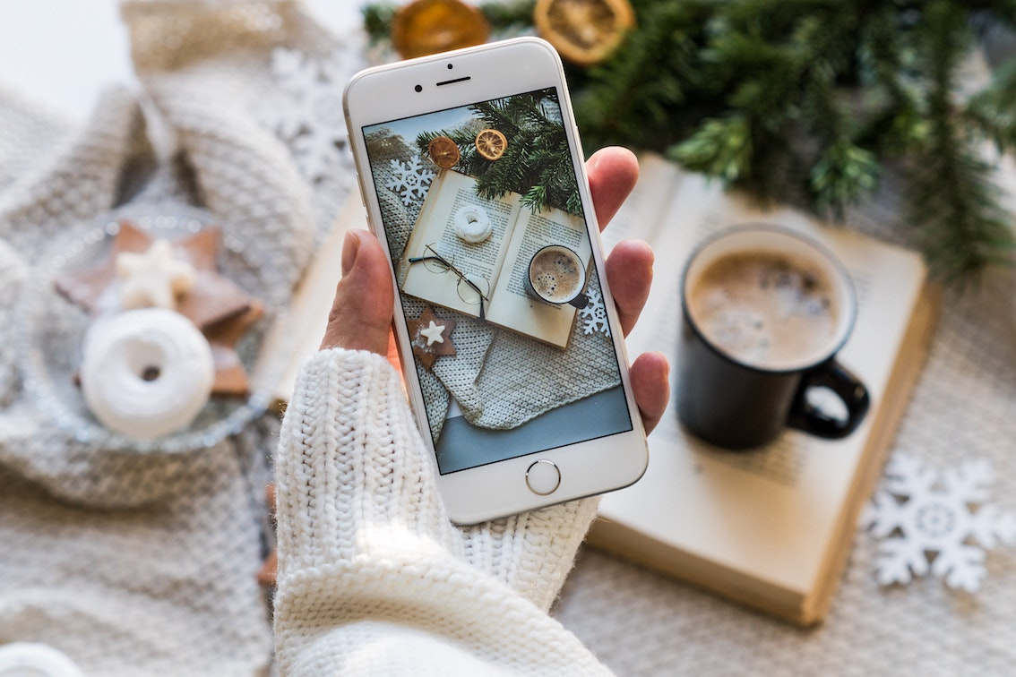 10 photo editing apps for creating content on the go