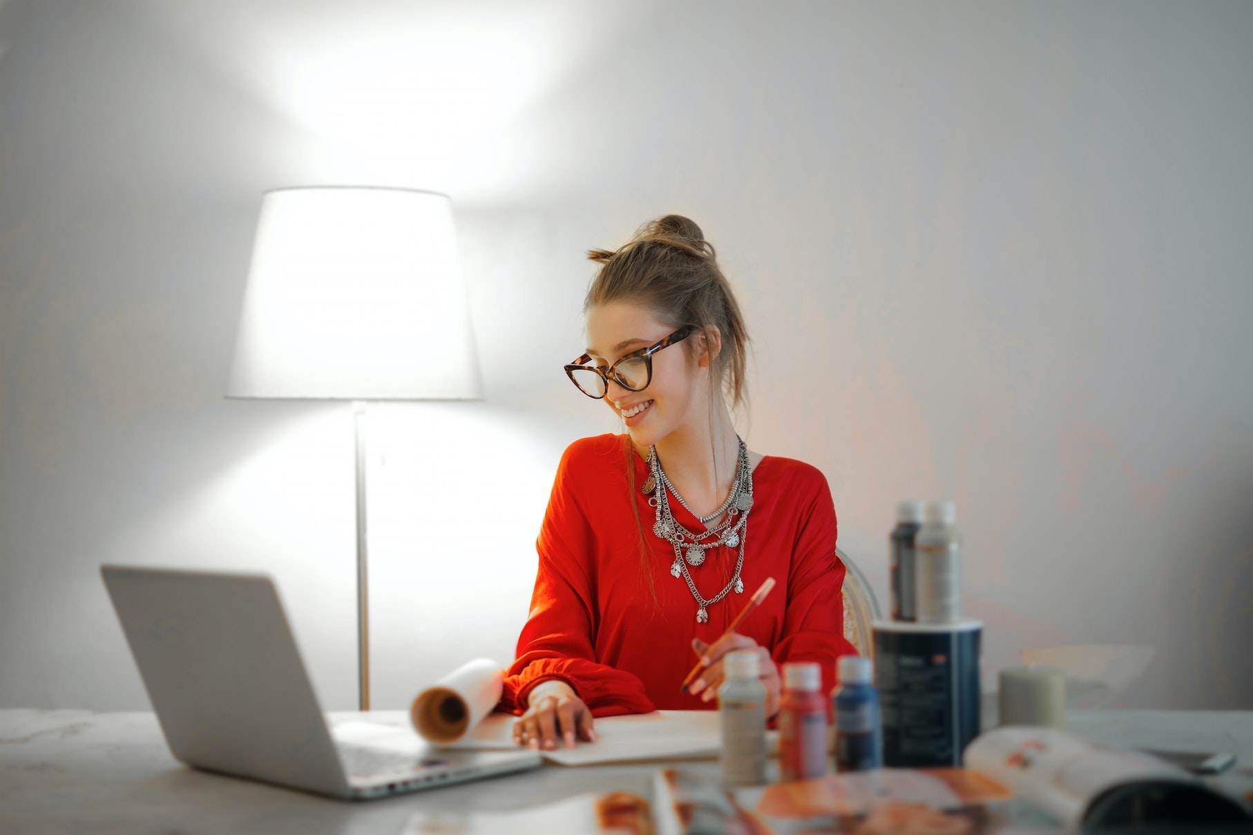 9 reasons to work from home