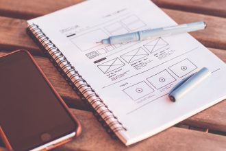 Web designer vs UX designer vs UI designer