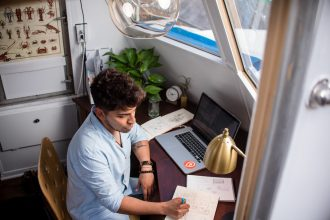 9 work-from-home apps to make your life easier