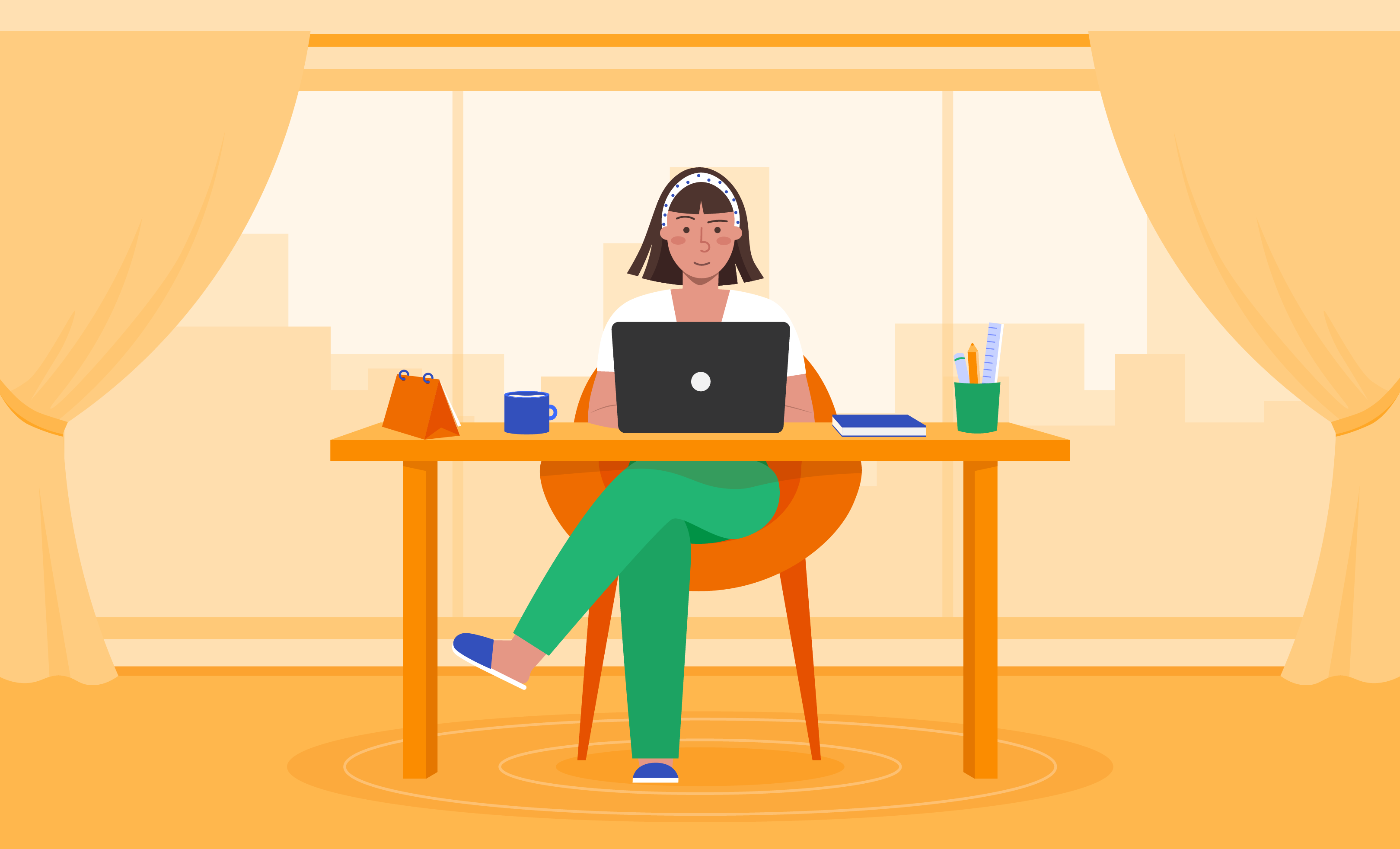 Working From Home: The Ultimate Guide