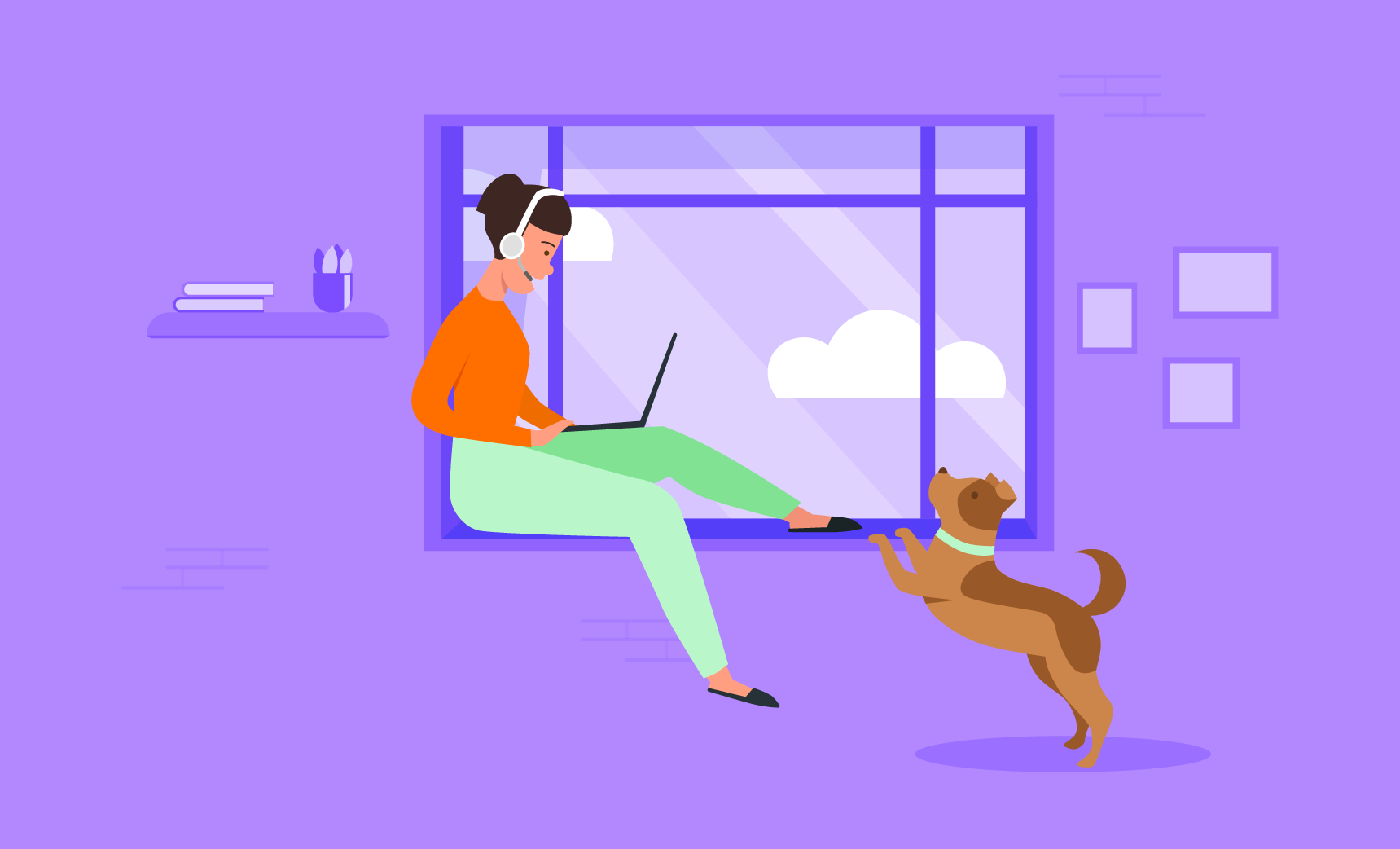 9 best work-from-home jobs