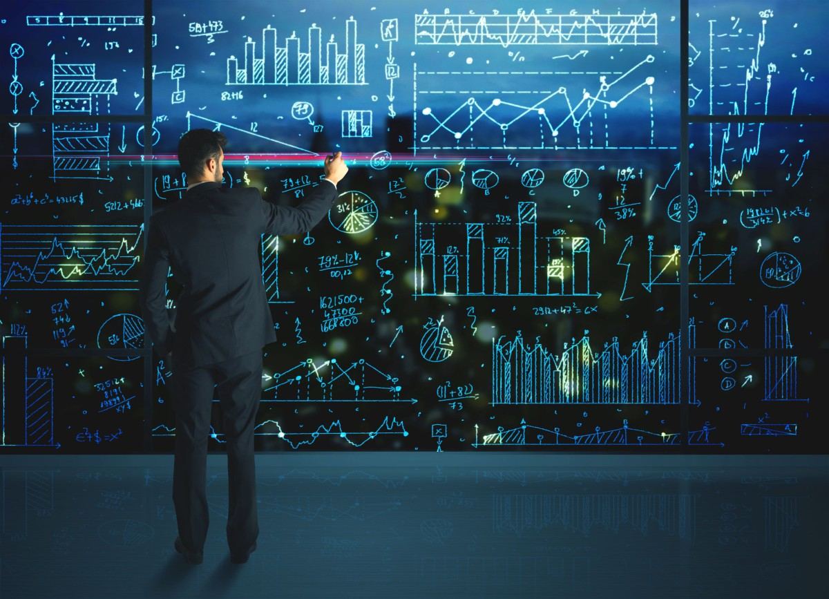 Build an effective data management strategy in 7 steps