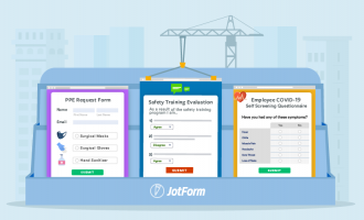 Construction reopening: 3 forms to assign your construction crew for an effective reopening