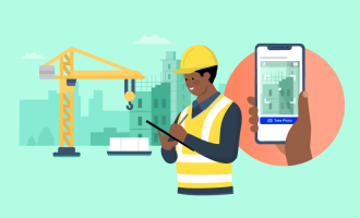 5 tips for construction crews to collect data on the go