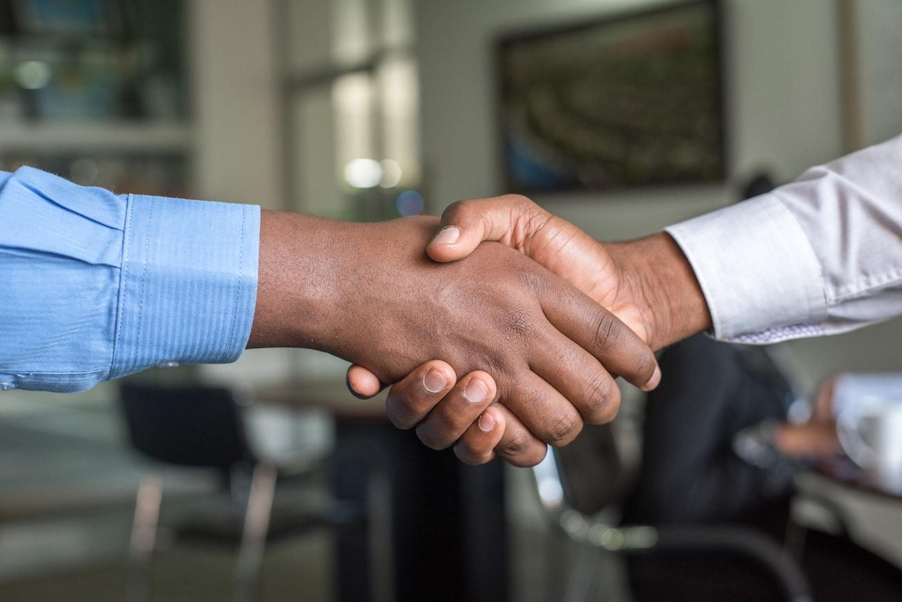 How to grow your business with B2B partnerships