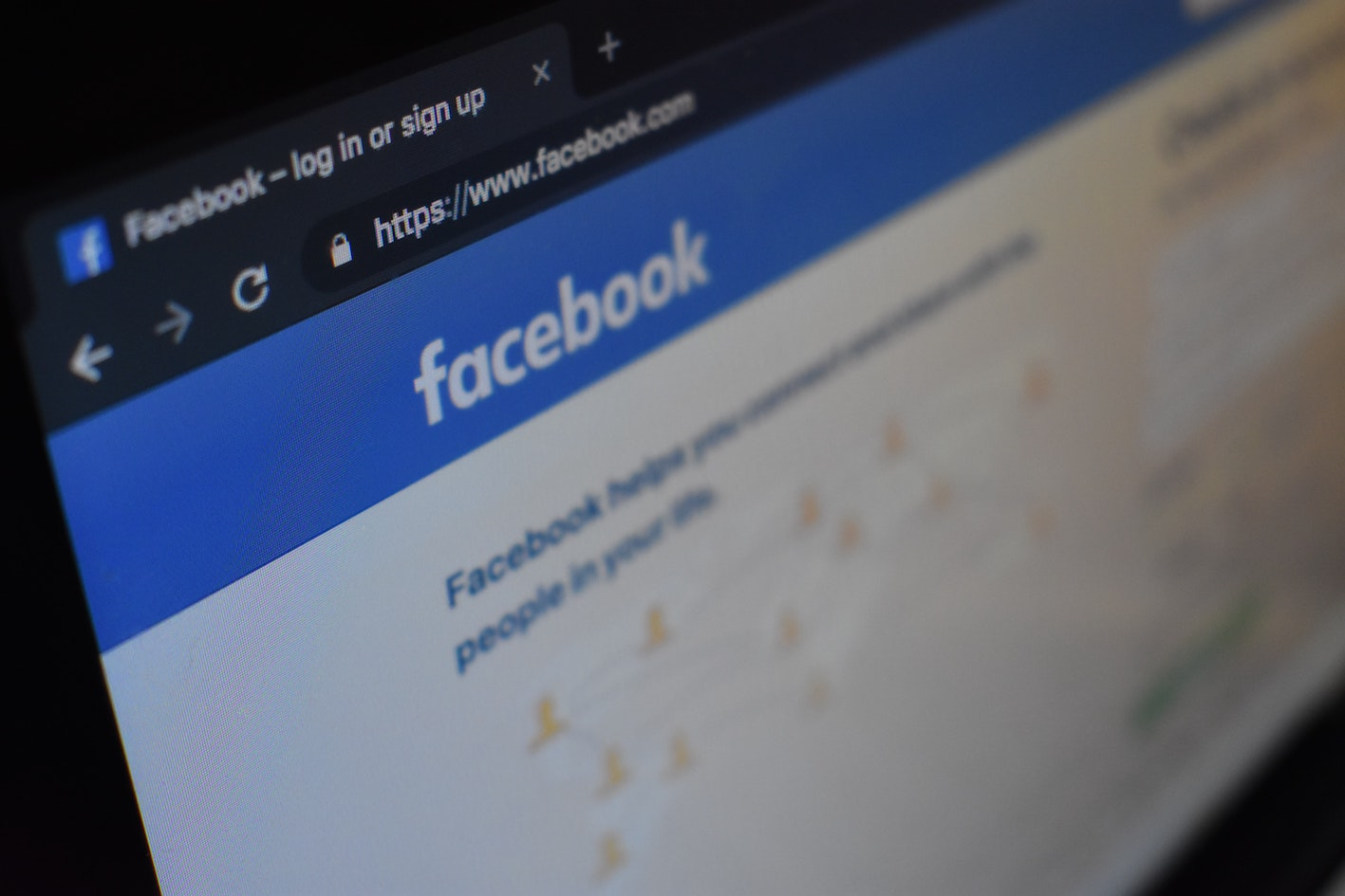 How to collect email addresses on Facebook