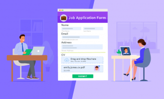 How to use JotForm for remote hiring