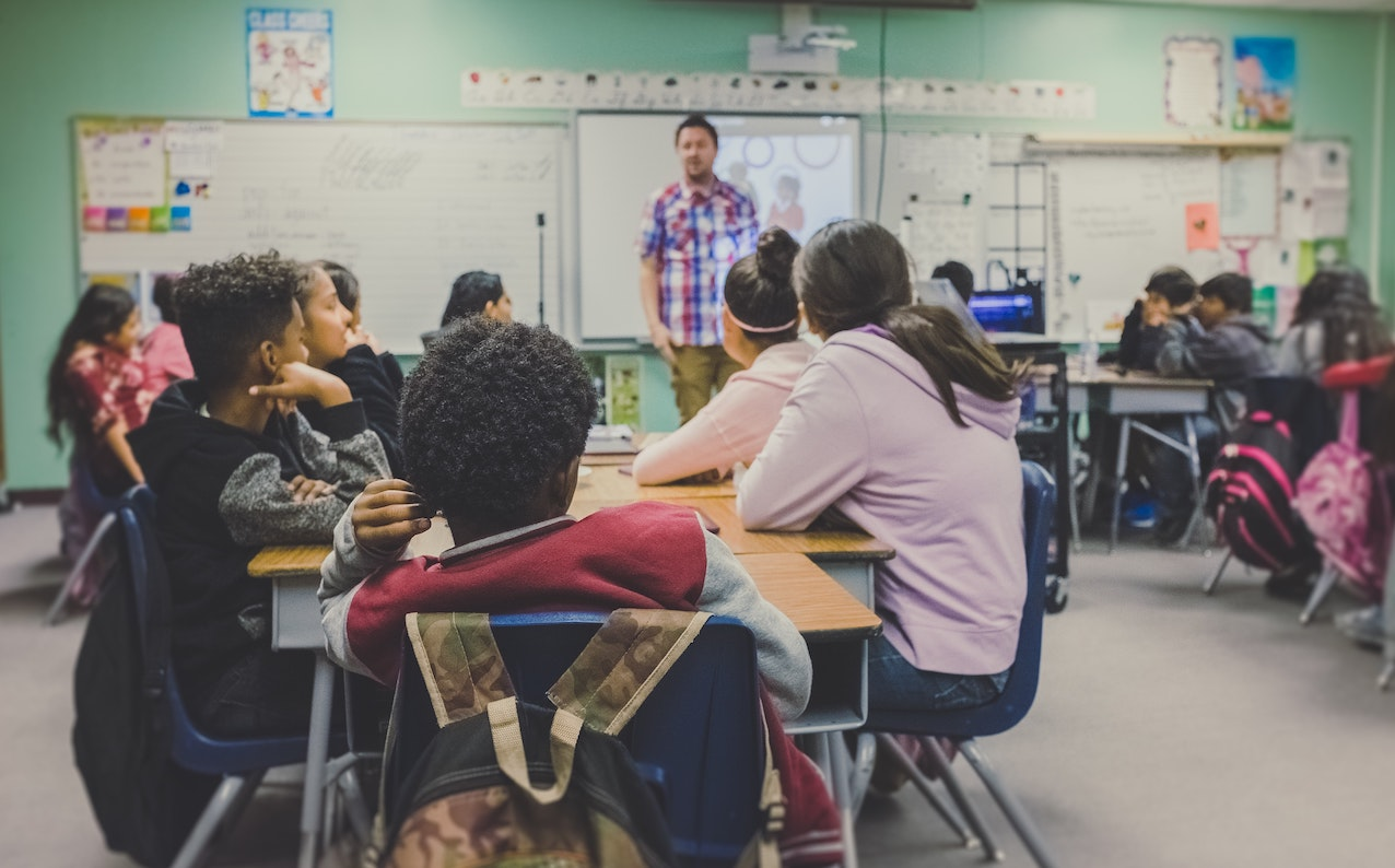 How Weebly for Education helps teachers, students & staff