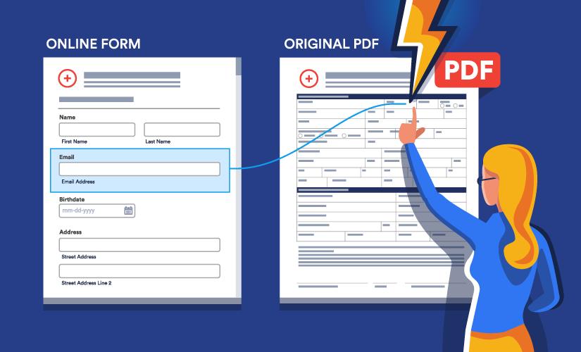 Announcing JotForm Smart PDF Forms