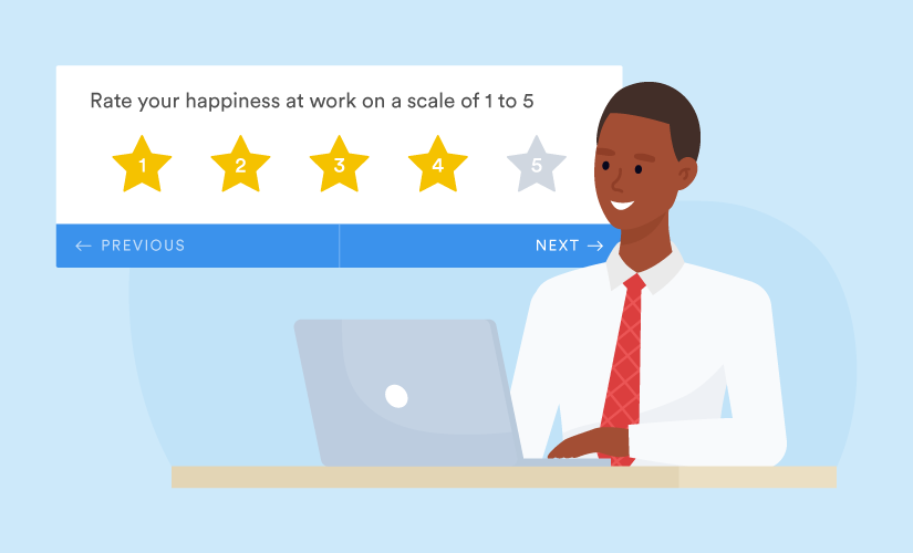 How to create an employee pulse survey