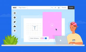 Wix Tutorial: How to make a Wix website