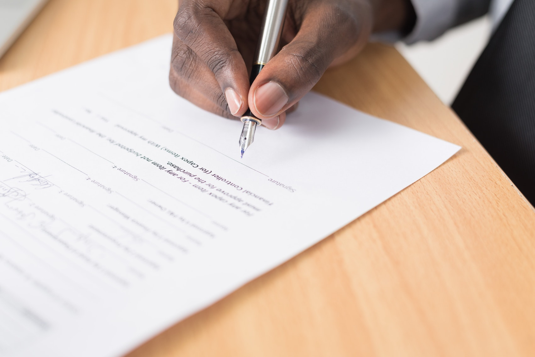 How to send an electronic nondisclosure agreement