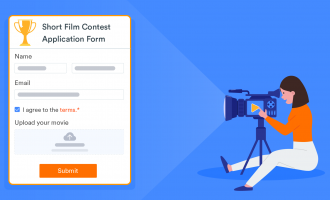 Tips for creating an online video contest