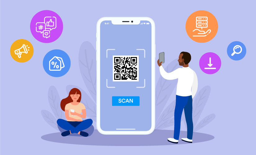 6 ways to use QR codes in your marketing campaigns