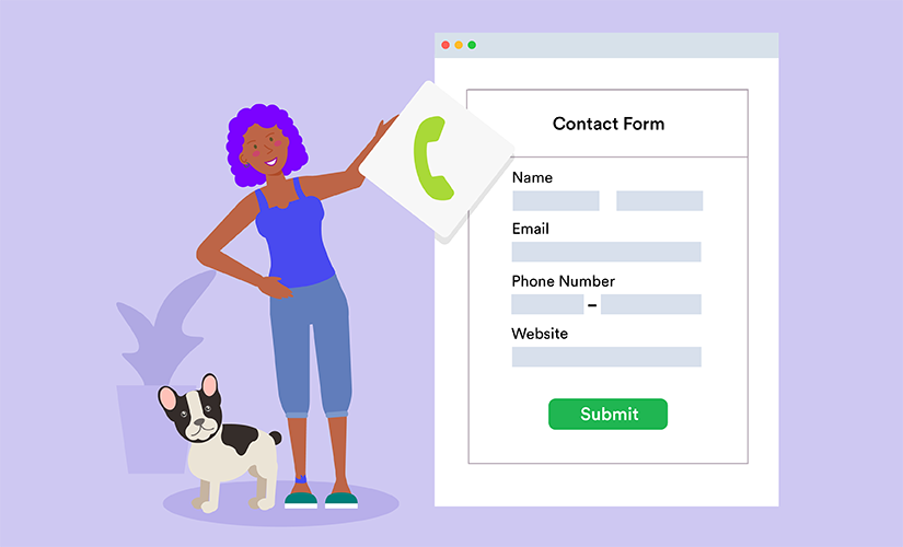 More Options for Adding Images to Your Forms