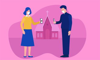 Church reopening: How to meet safely