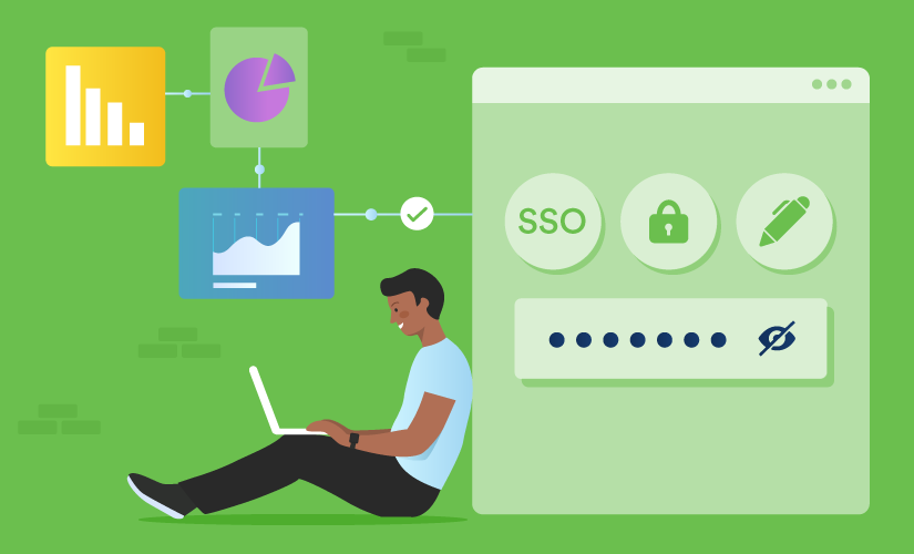 How SSO boosts enterprise data collection