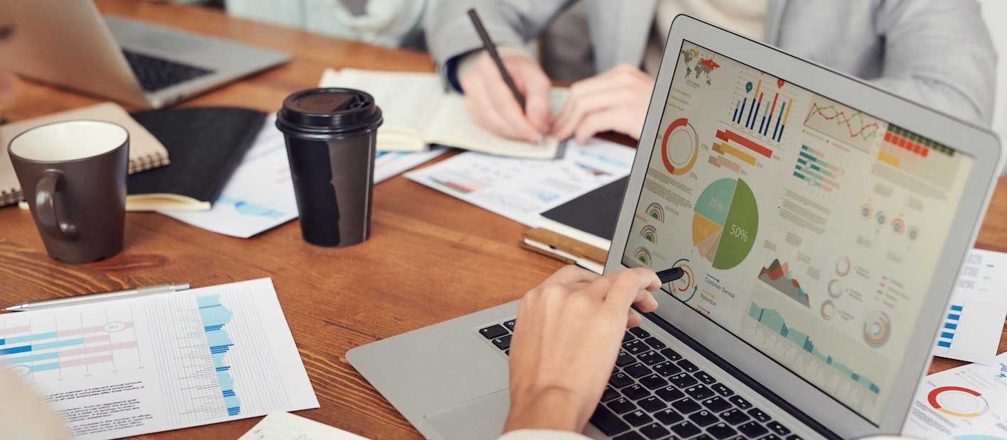 5 benefits of data visualization