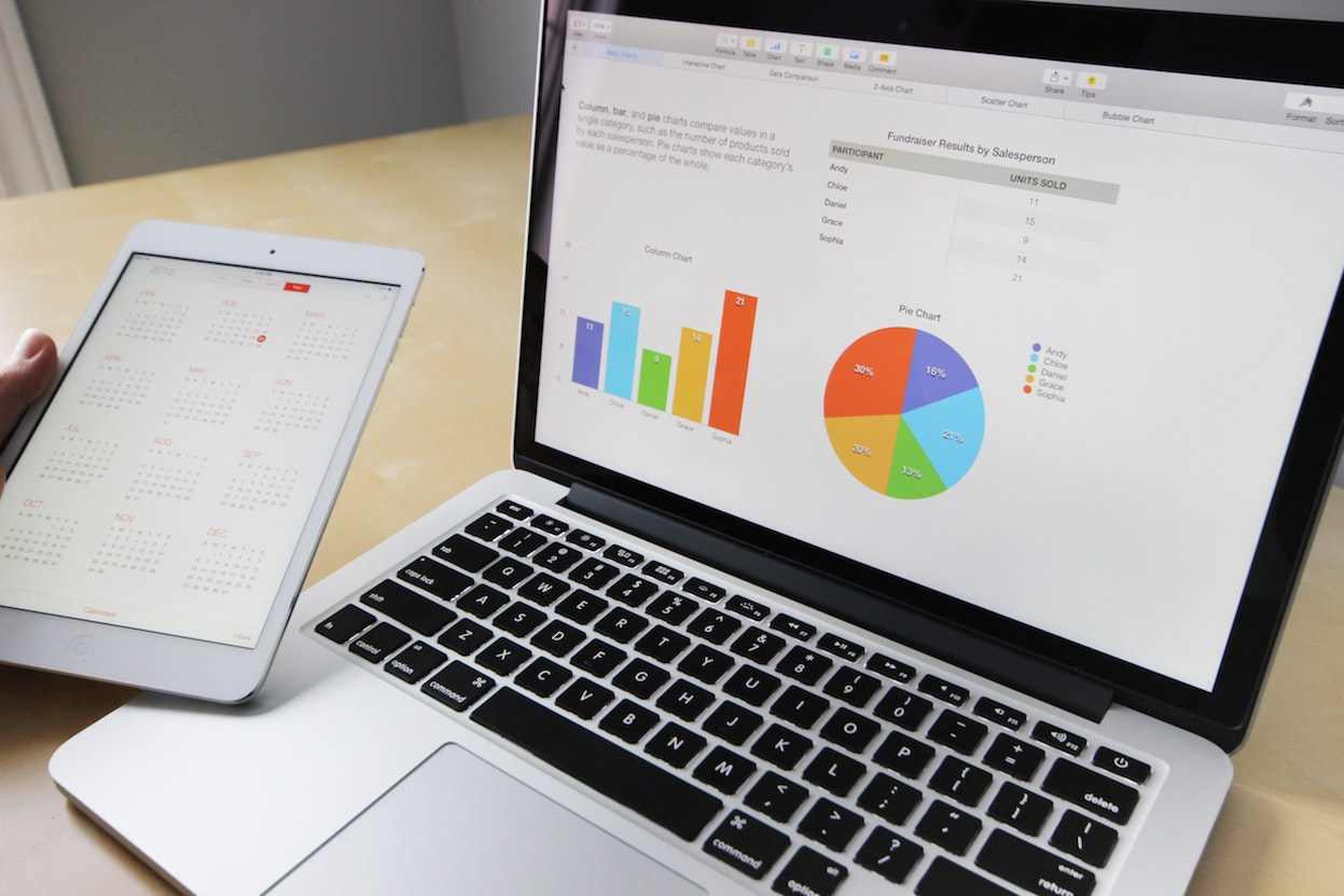 6 data visualization best practices