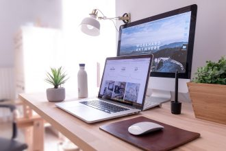 The future of telecommuting