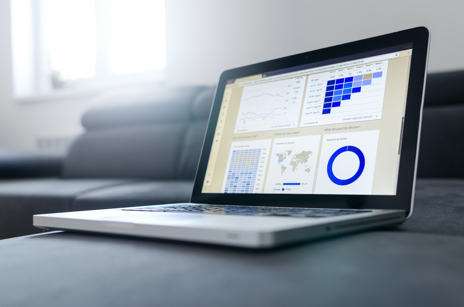 7 tips for presenting data effectively