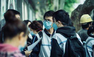 School reopening risk assessment
