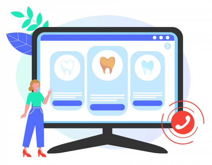 online dental appointments