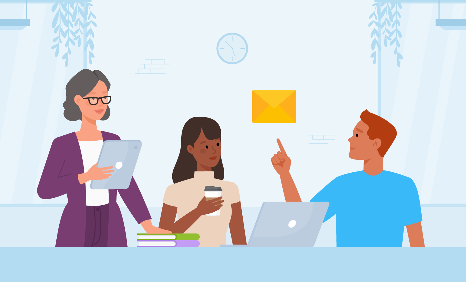 Guide to Effective Communication in the Workplace