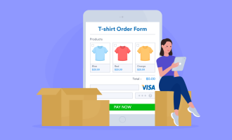 How to start selling T-shirts online
