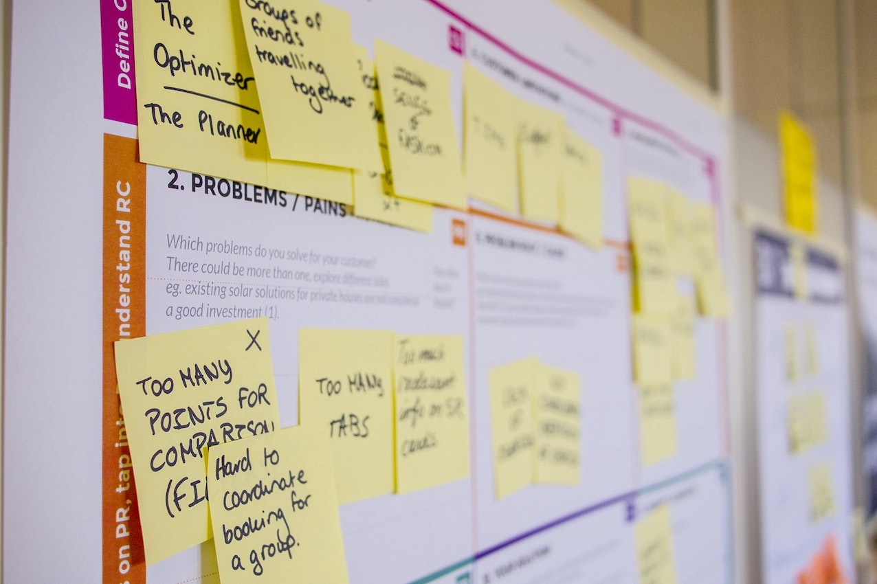 Tips for creating an agile product roadmap