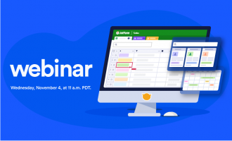 Webinar: Introducing JotForm Tables