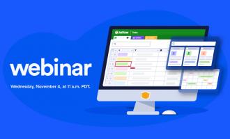 Webinar: Introducing JotForm Tables