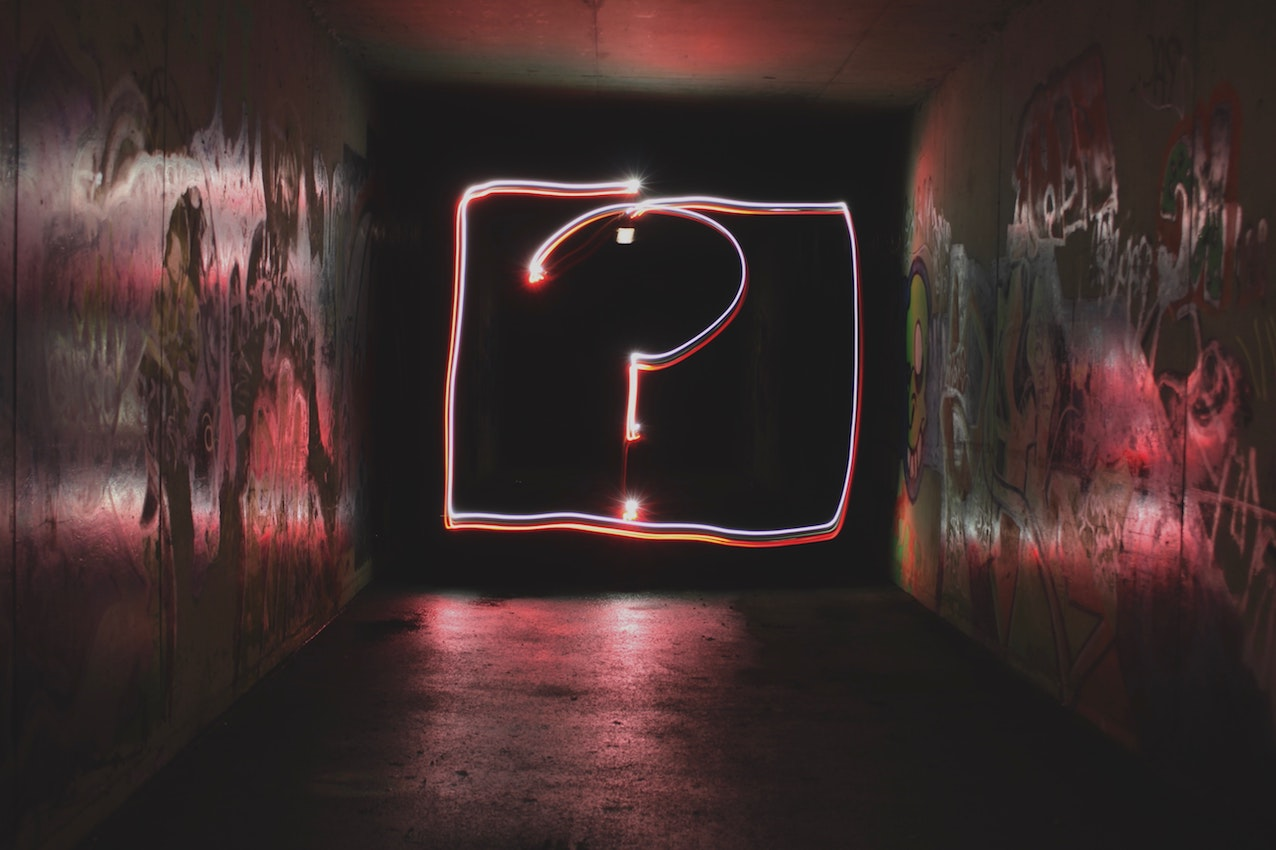 One question at a time: The best strategy for a survey