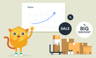 5 JotForm features to increase sales on Black Friday