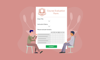 The top course evaluation questions to ask students