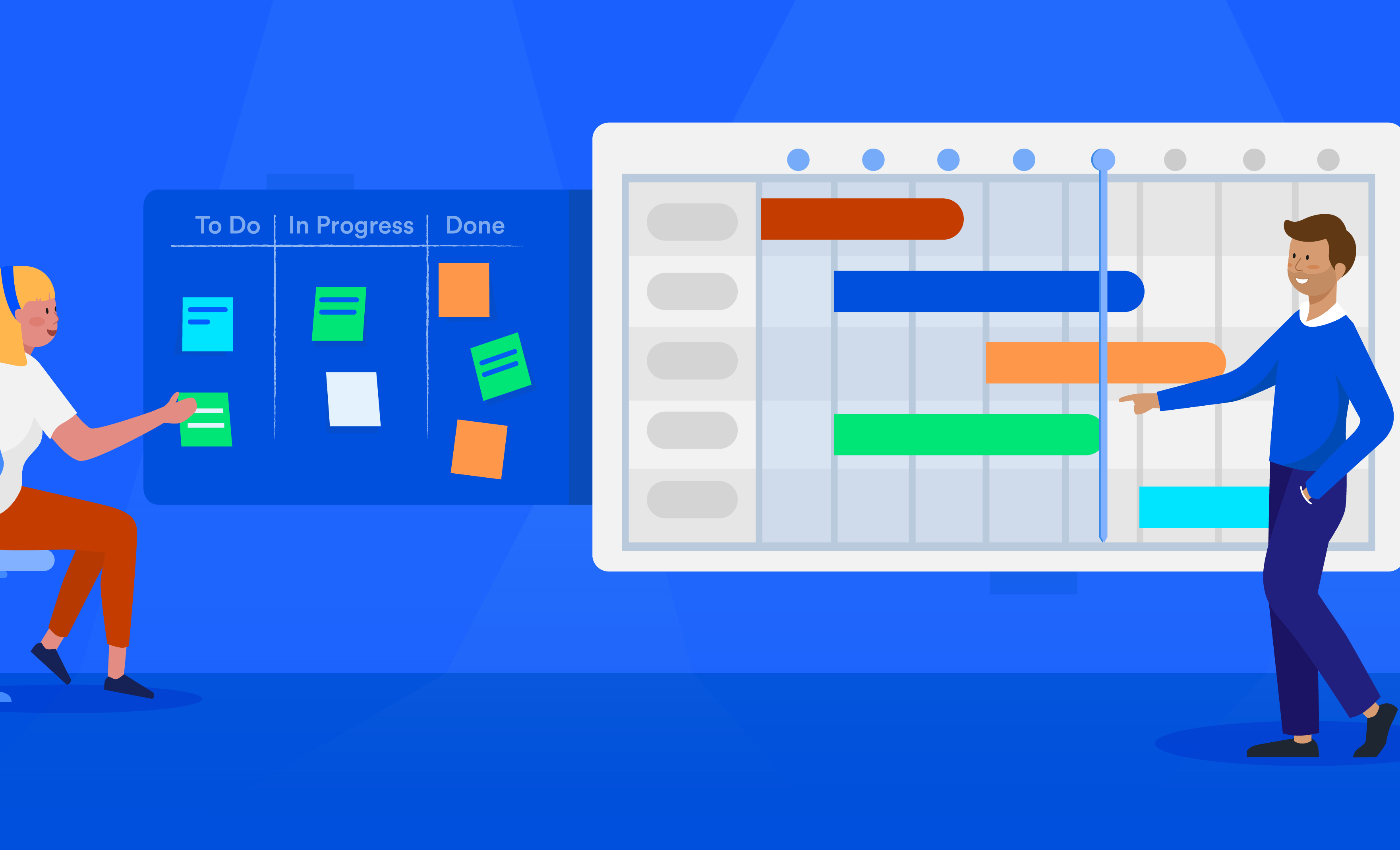 Guide to better project planning