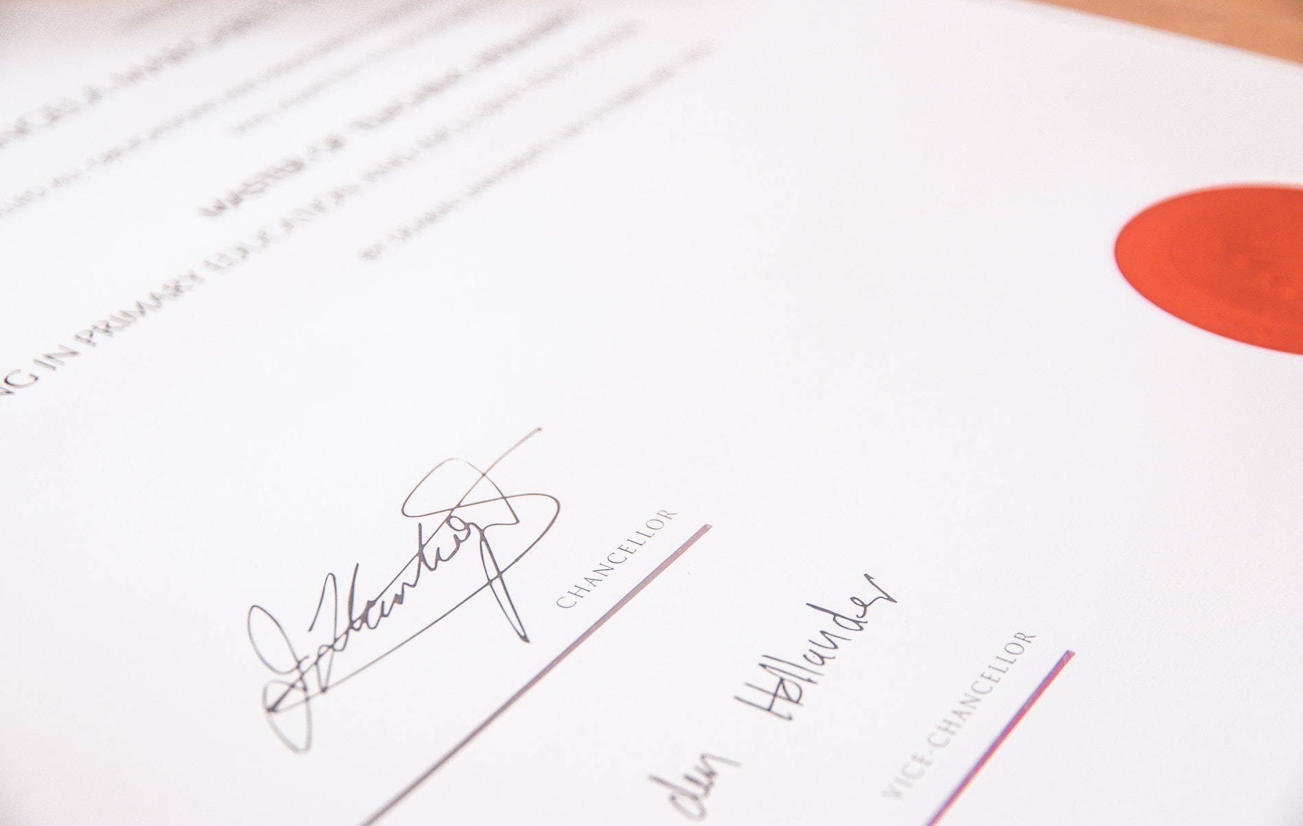 What is the purpose of a nondisclosure agreement?