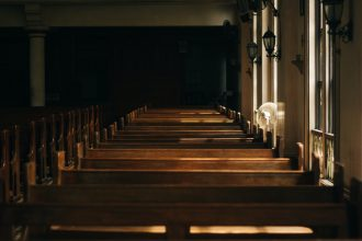How to track church attendance