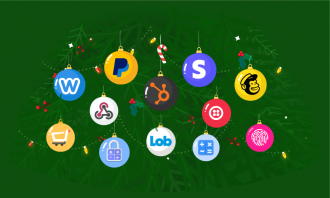 12 integrations and widgets that are key to your holiday season success