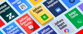 Year in review: 37 innovations and stats that defined JotForm in 2020