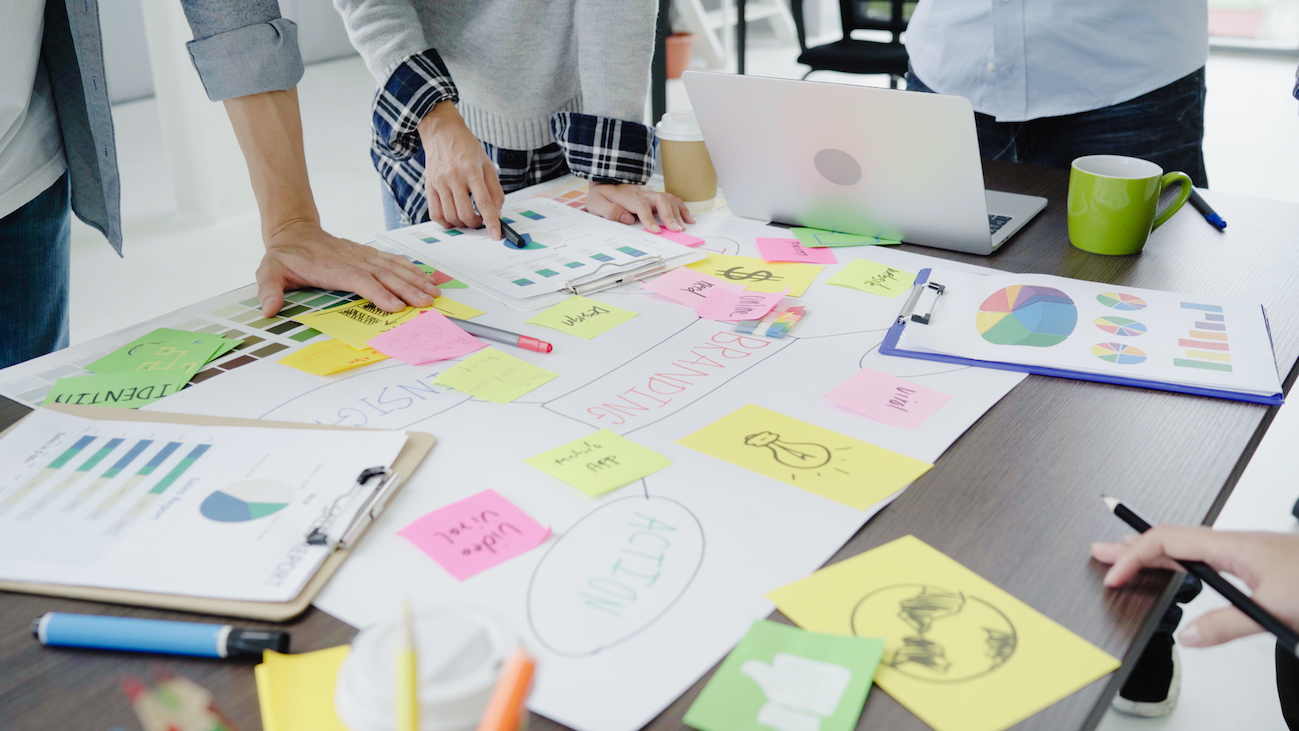 7 project planning activities to make things easier
