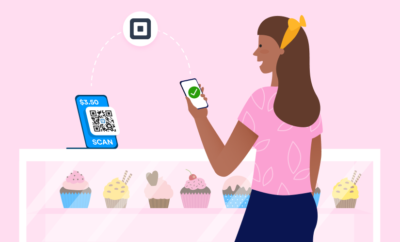 5 benefits of creating a Square QR code