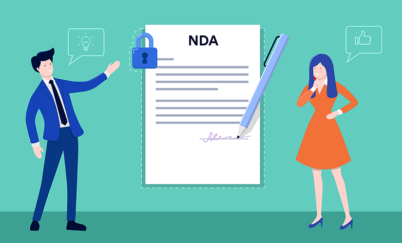 What Is a Nondisclosure Agreement?