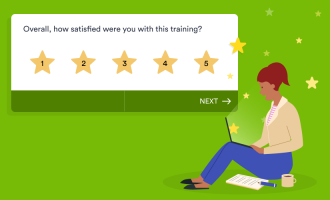 Best training survey questions to evaluate effectiveness