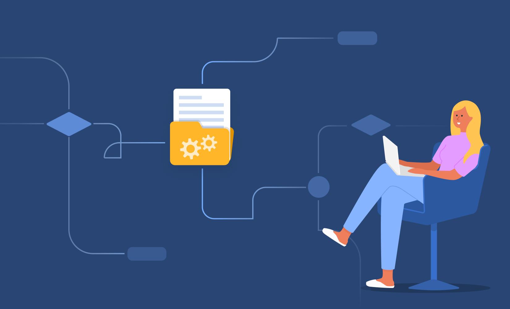 Document automation vs document assembly