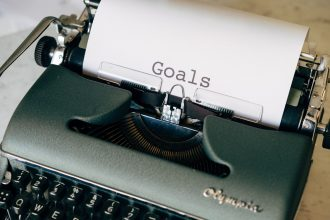 How to Set (and Achieve) Your Most Ambitious Goals the Right Way